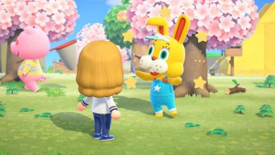 Bild von Animal Crossing: New Horizons – Trailer & Details zum Osterevent