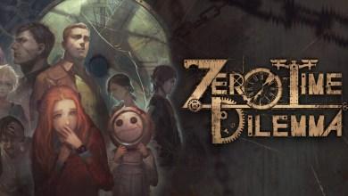Bild von Spiele, die ich vermisse #168: Zero Escape: Zero Time Dilemma