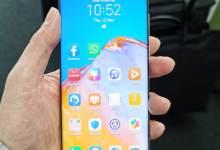 Photo of Huawei P40 Pro: Punktzahl im AnTuTu-Benchmark
