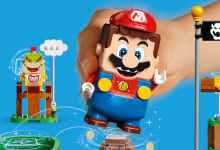 Photo of LEGO Super Mario: Neue Bilder zu den Sets aufgetaucht