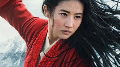 Bild von Review: Mulan