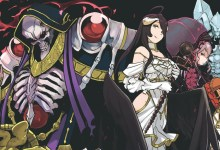 Photo of Review: Overlord