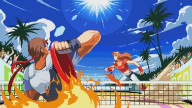 Photo of Review: Windjammers (Switch)