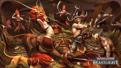 Photo of Brettspiel-Review: Warhammer Underworlds – Beastgrave