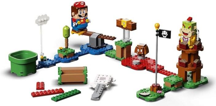 LEGO Super Mario1