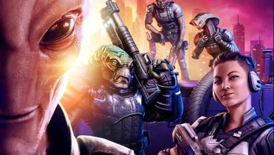 Bild von XCOM: Chimera Squad erscheint nur am PC