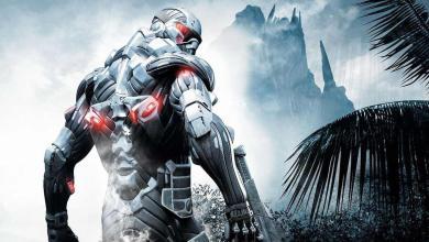 Bild von Crysis Remastered angekündigt