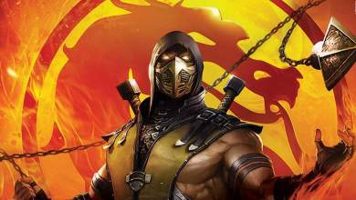 Bild von Review: Mortal Kombat Legends: Scorpion's Revenge