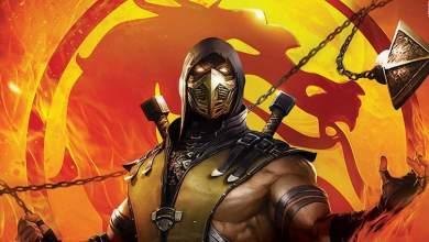 Photo of Review: Mortal Kombat Legends: Scorpion's Revenge
