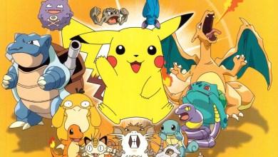 Bild von 200 Games, die du gespielt haben musst! (97) – Pokémon Rote und Blaue Edition