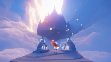 Bild von Mobile-Tipp: Sky: Children of the Light