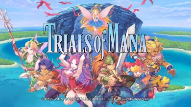 Photo of Review: Trials of Mana