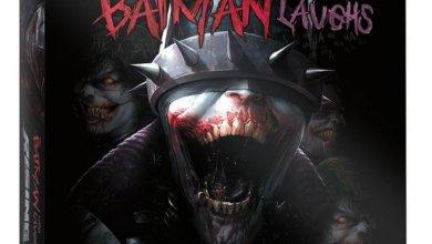 Photo of Brettspiele The Batman who laughs Rising angekündigt