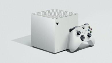 Bild von Xbox Series S: Hinweise verdichten sich (Update)