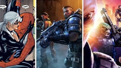 "Photo of Jetzt ""fast Live!"" SHOCK2 Podcast 197 – Gears Tactics – Spider-Man – XCOM"