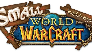 Photo of Neues World of Warcraft Brettspiel angekündigt