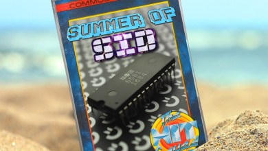 Photo of Musik-Tipp: Summer of SID gratis auf C64Audio
