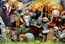 Photo of 200 Games, die du gespielt haben musst! (103) – Super Ghouls 'n Ghosts