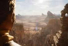 Photo of PS5 & Xbox Series X: Unreal Engine 5 ermöglicht Filmqualität für Spiele