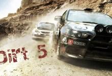 Photo of PS5: DiRT 5 mit 120 FPS & großartigem haptischen Feedback
