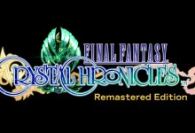 Photo of Neuer Trailer zu Final Fantasy Crystal Chronicles: Remastered Edition