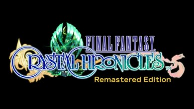 Photo of Final Fantasy Crystal Chronicles: Remastered Edition erscheint Ende August