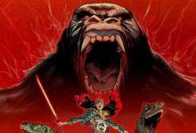 Photo of Review: Die Kong Crew: Der Dschungel von Manhattan
