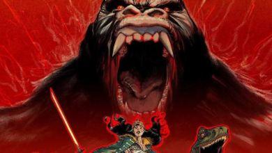 Bild von Review: Die Kong Crew: Der Dschungel von Manhattan