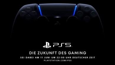 Photo of Ab 22 Uhr: Das große PlayStation 5-Event im Livestream