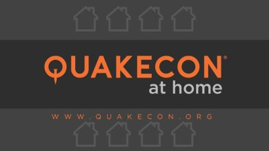 Photo of QuakeCon at Home: Weiteres Digital-Event angekündigt