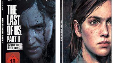 Photo of Jetzt vorbestellen: The Last of Us 2 (mit exklusiven Steelbook) – Amazon Partnerlink