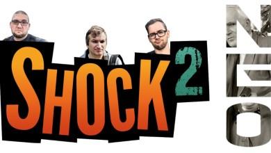 "Photo of Jetzt ""fast Live!"" – SHOCK2 NEO – 007 – Der Name ist NEO, SHOCK2 NEO"