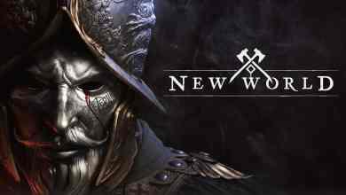 Bild von New World: Amazon-MMO in neuem Trailer