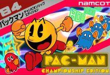 Photo of Namco bringt Xbox 360 Titel Pac-Man CE für NES auf Switch raus