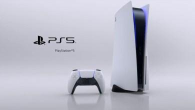 Photo of Das ist die PlayStation 5