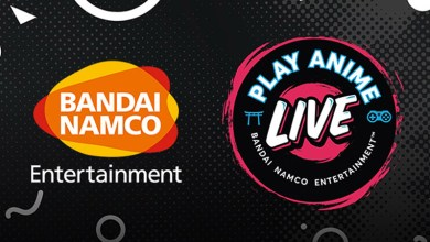 Photo of Play Anime Live: Bandai Namco kündigt eigenes Streaming-Event an