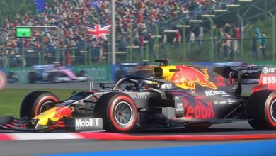 Bild von Review: F1 2020