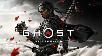 Ghost of Tsushima @SHOCK2