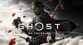 Ghost of Tsushima @SHOCK2