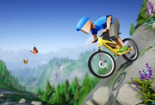Photo of Review: Lonely Mountains: Downhill