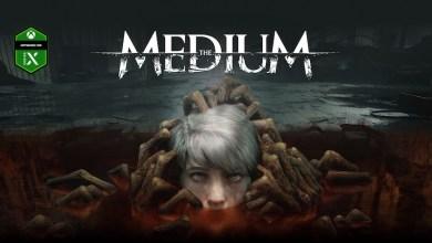 Photo of The Medium: Neuer Trailer zum Horror-Titel gezeigt