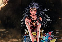 Photo of Review: Wonder Woman: Dead Earth 1