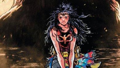 Bild von Review: Wonder Woman: Dead Earth 1