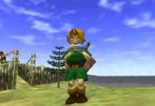 Photo of The Legend of Zelda: The Missing Link – Modder baut sein eigenes 3D-Zelda