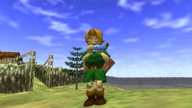 Photo of The Legend of Zelda: The Missing Link – Modder baut sein eigenes 3D-Zelda