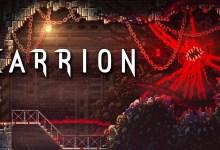 Photo of Carrion: Trailer & Gameplay zum Indie-Pixel-Horror