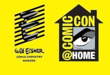Photo of Comic Con@Home: Das sind die Gewinner des Eisner Awards 2020