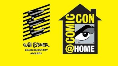Bild von Comic Con@Home: Das sind die Gewinner des Eisner Awards 2020