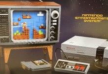 Photo of LEGO Nintendo Entertainment System (NES) Unboxing-Video