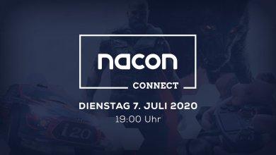Photo of Vier Neuvorstellungen beim morgigen Nacon Connect Streaming-Event